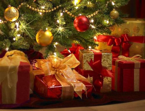 Regali di Natale e legami sociali