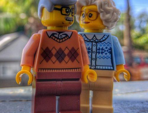Diventare nonni