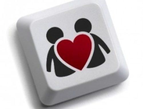 Siti e app di incontri: sempre più diffusi