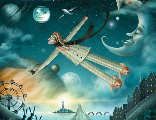 Sogni coscienti e onironautica
