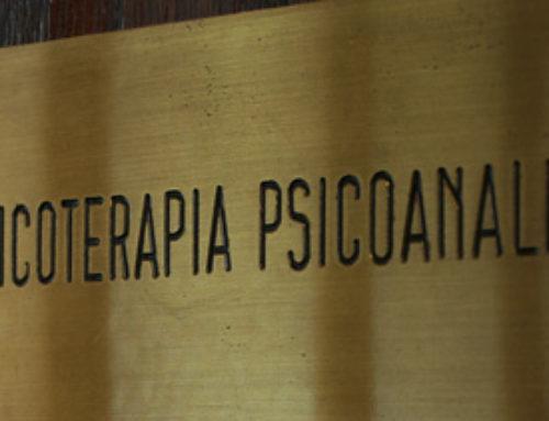 Psicopatologia e clinica psicoanalitica: seminari SPP 2018