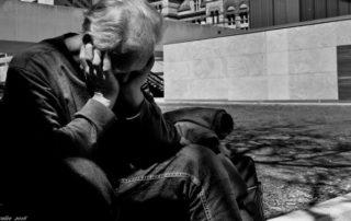 parkinson depressione