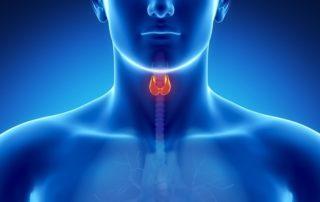 Tiroide ansia depressione