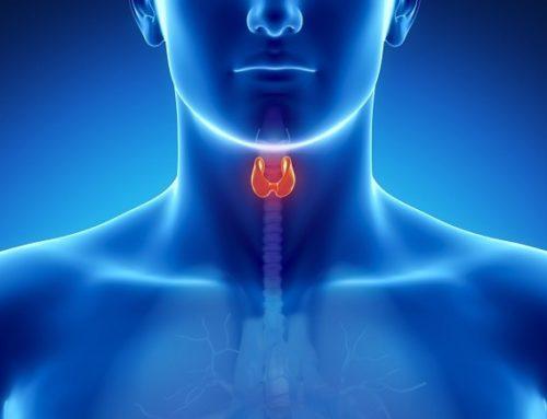 Dietro ansia e depressione può nascondersi un problema alla tiroide