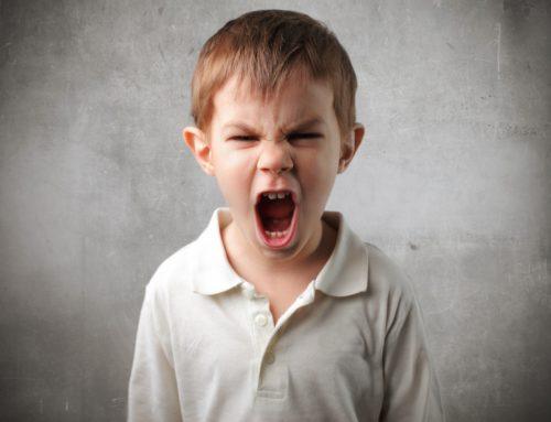 Capricci e crisi di rabbia nei bambini: quando sono normali?