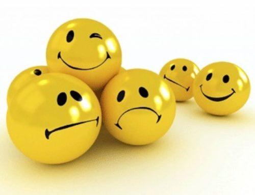 L'effetto boomerang della felicità