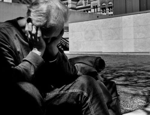 Parkinson: depressione o demoralizzazione?