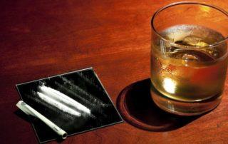 Droga e alcol