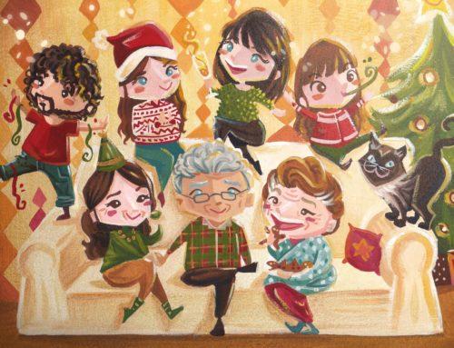 La regressione di Natale