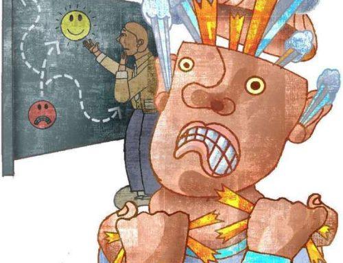 Irritabilità e rabbia insolita? Potrebbe essere depressione