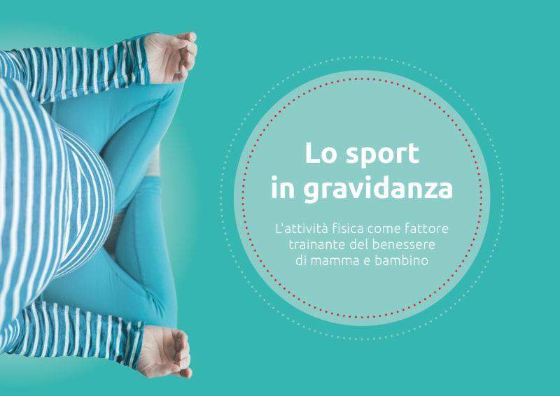 Lo sport in gravidanza