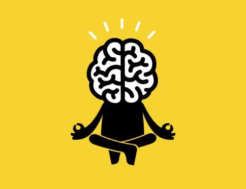 Quando la meditazione non basta…