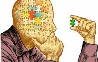 Psicoterapia come conoscenza di se