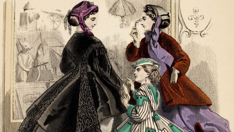 Femminismo 19 secolo