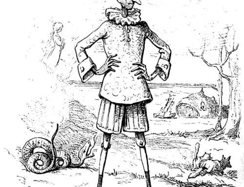 Pinocchio: così umano! Le bugie e il mentire