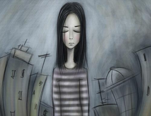 Depressione: passato e presente