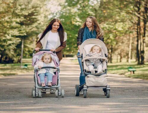 Seminario SPP – Dalla maternità romantica alla maternità postmoderna